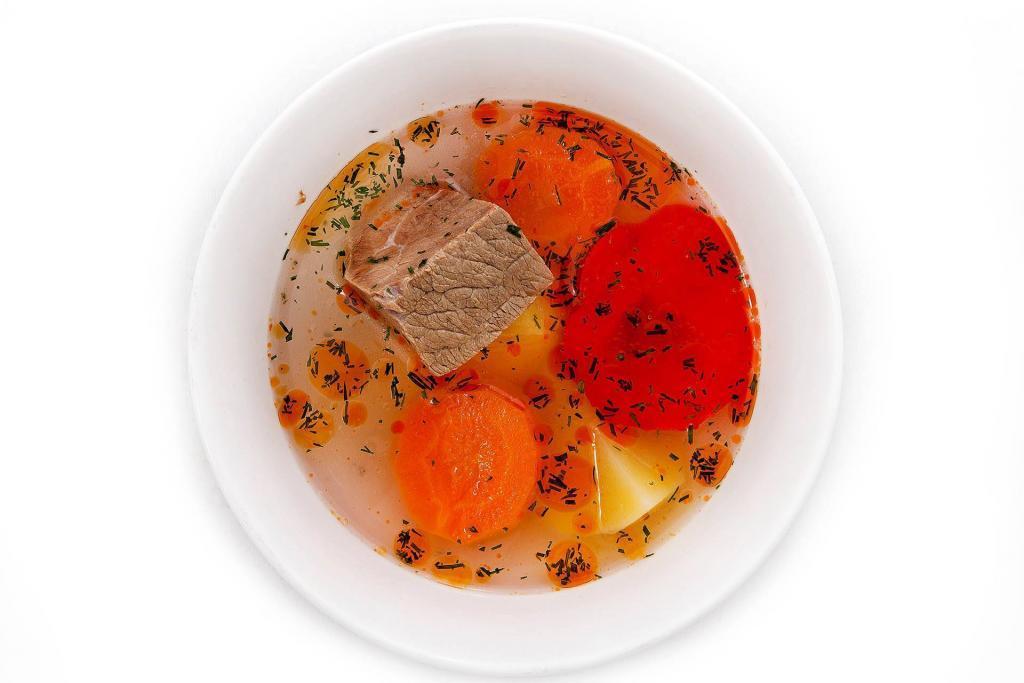Рецепт чанахів