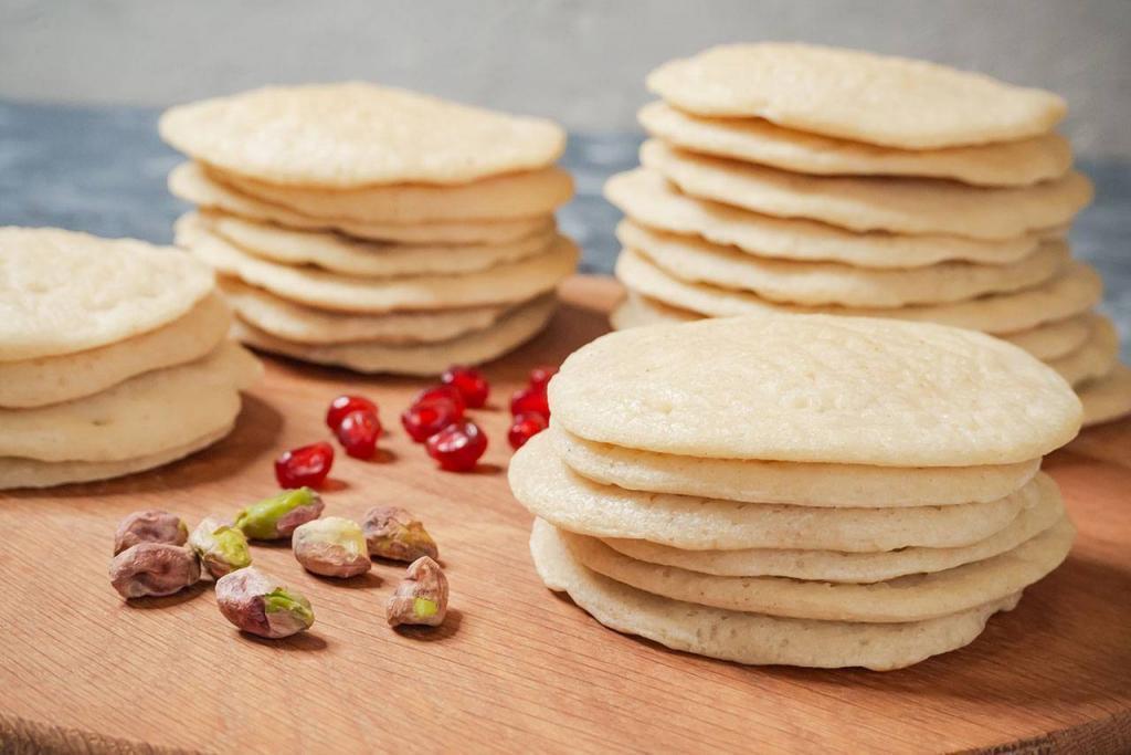 Марокканські оладки рецепт