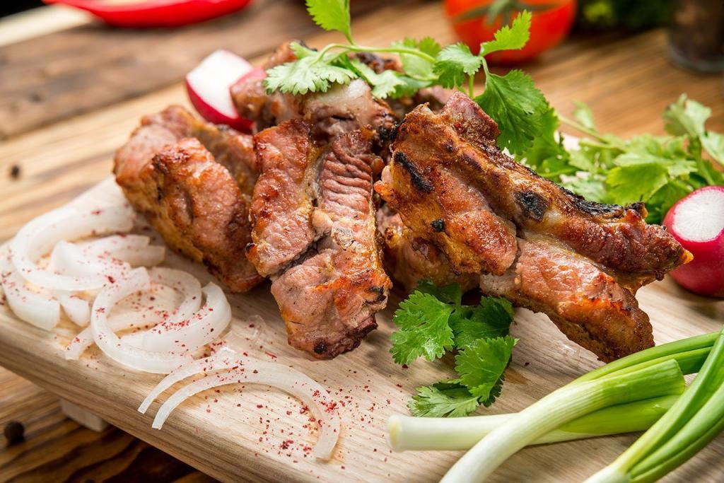 М'ясо по-грузинськи